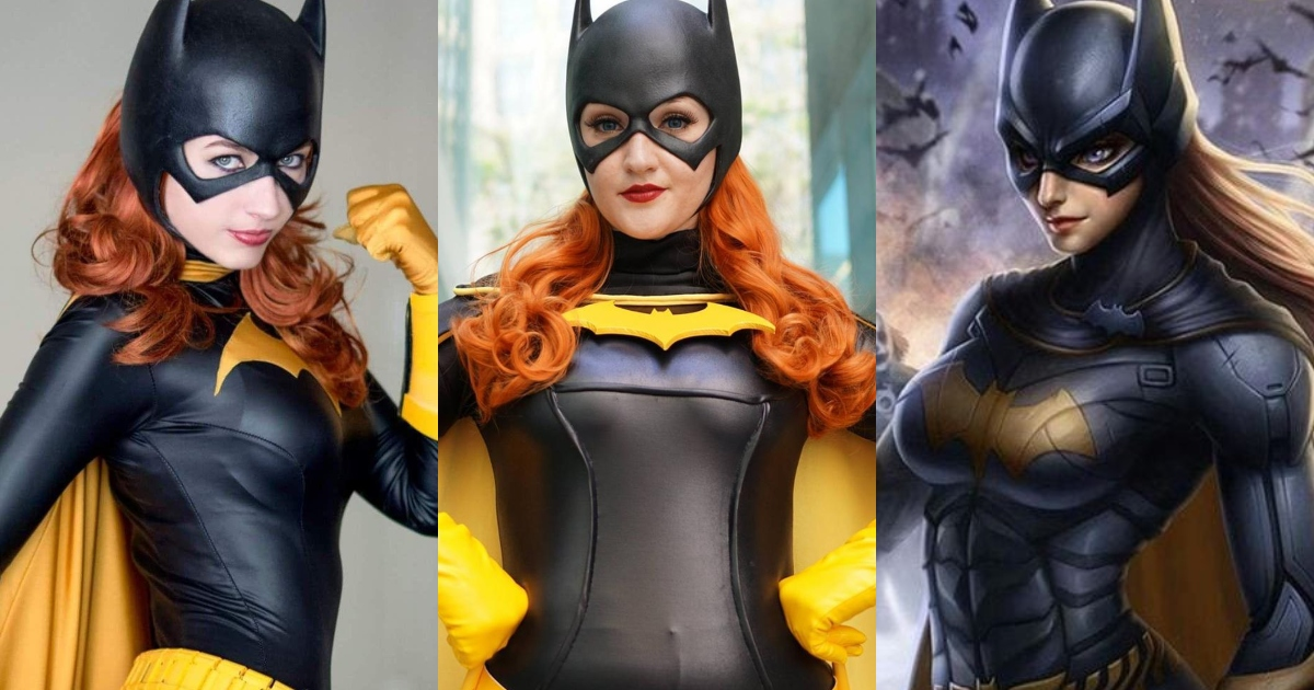51 Hottest Batgirl Pictures Can Make You Fall For Her Glamorous Looks