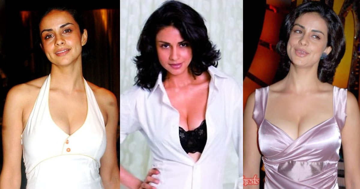 51 Hottest Gul Panag Pictures Are Exquisitely Enticing
