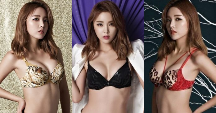 51 Hottest Hong Jin Young Pictures Are Undeniably Scorching As Hell