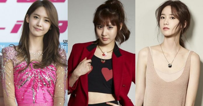 51 Hottest Im Yoon-ah Pictures That Will Hypnotize You