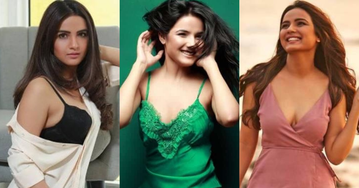 51 Hottest Jasmin Bhasin Pictures Are Exquisitely Enticing