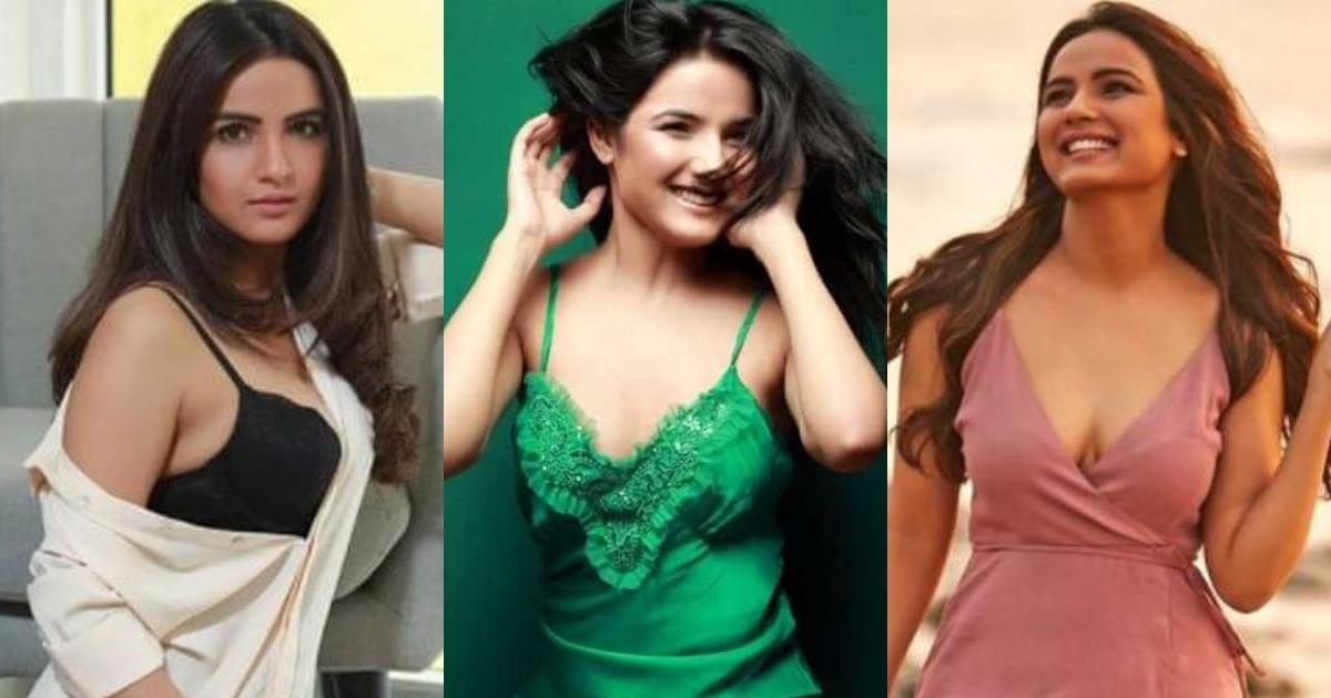 51 Hottest Jasmin Bhasin Pictures Are Exquisitely Enticing