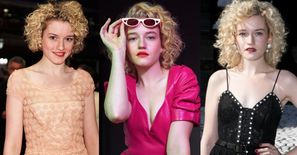 51 Hottest Julia Garner Pictures Can Make You Fall For Her Glamorous Looks