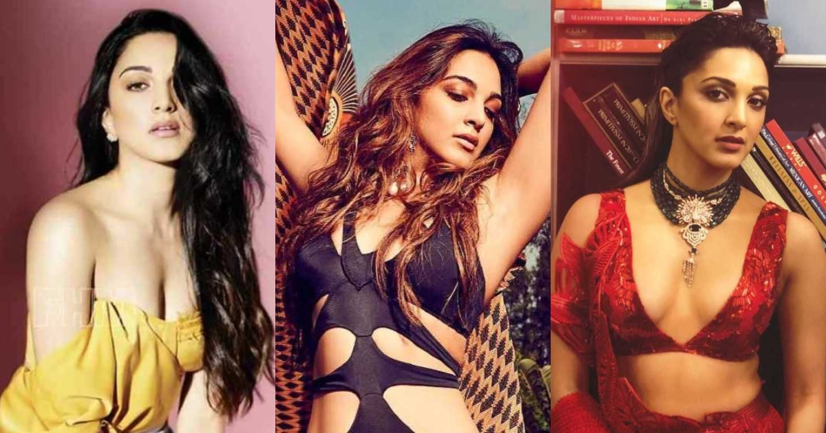 51 Hottest Kiara Advani Pictures Are A Pinnacle Of Beauty
