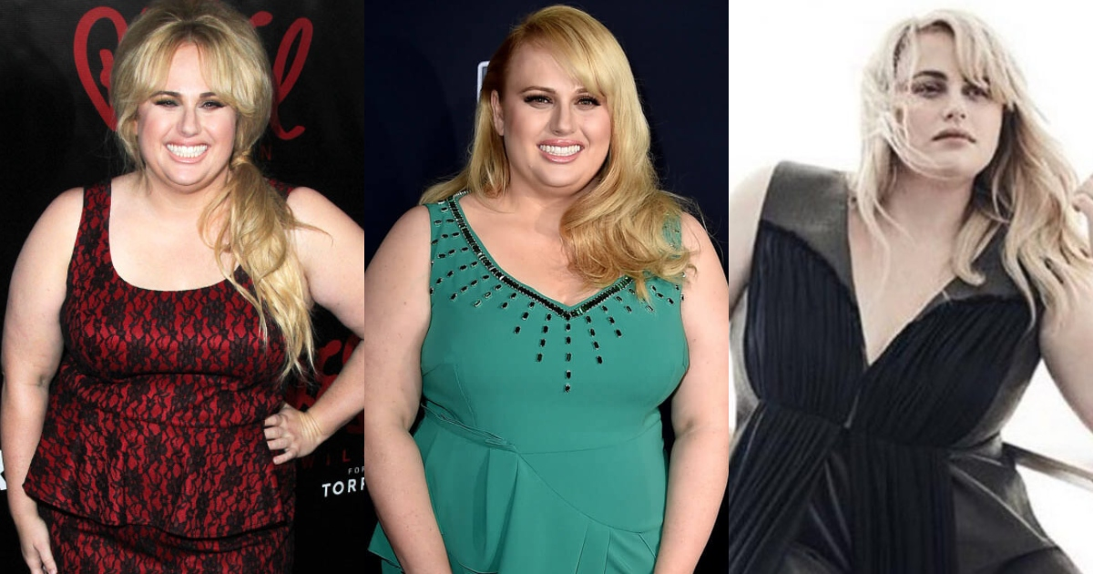 51 Hottest Rebel Wilson Pictures Are A Sure Crowd Puller