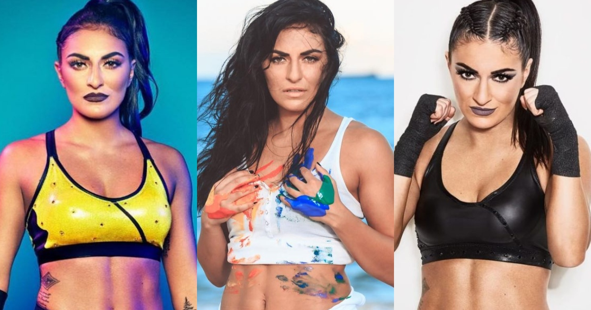 51 Hottest Sonya DeVille Pictures Are Undeniably Scorching As Hell