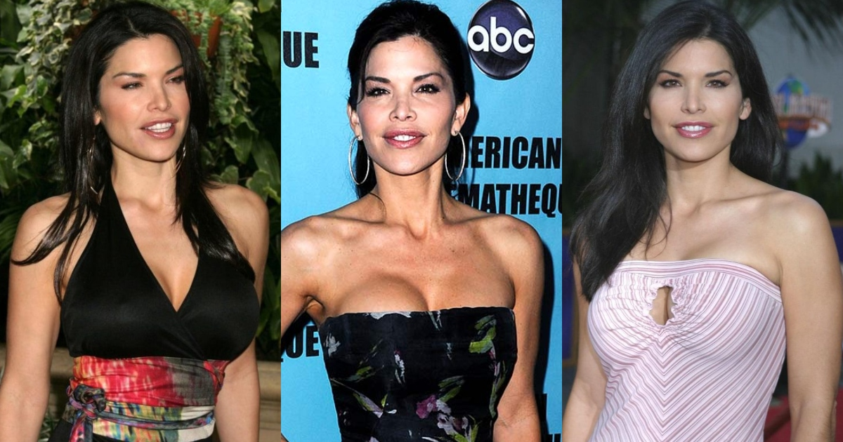 51 Lauren Sanchez Hot Pictures That Are Sensually Arousing