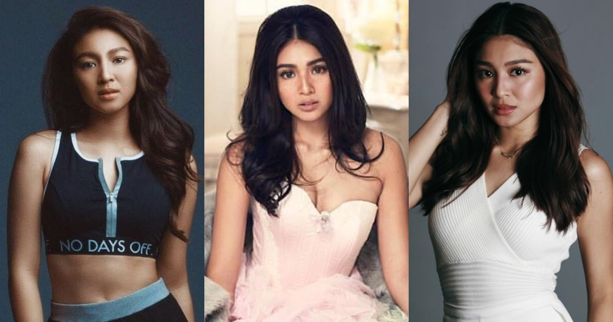 51 Nadine Lustre Hot Pictures Are Gorgeously Attractive