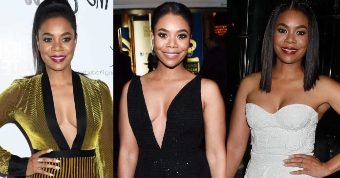 51 Regina Hall Hot Pictures That Are Sure To Make You Break A Sweat