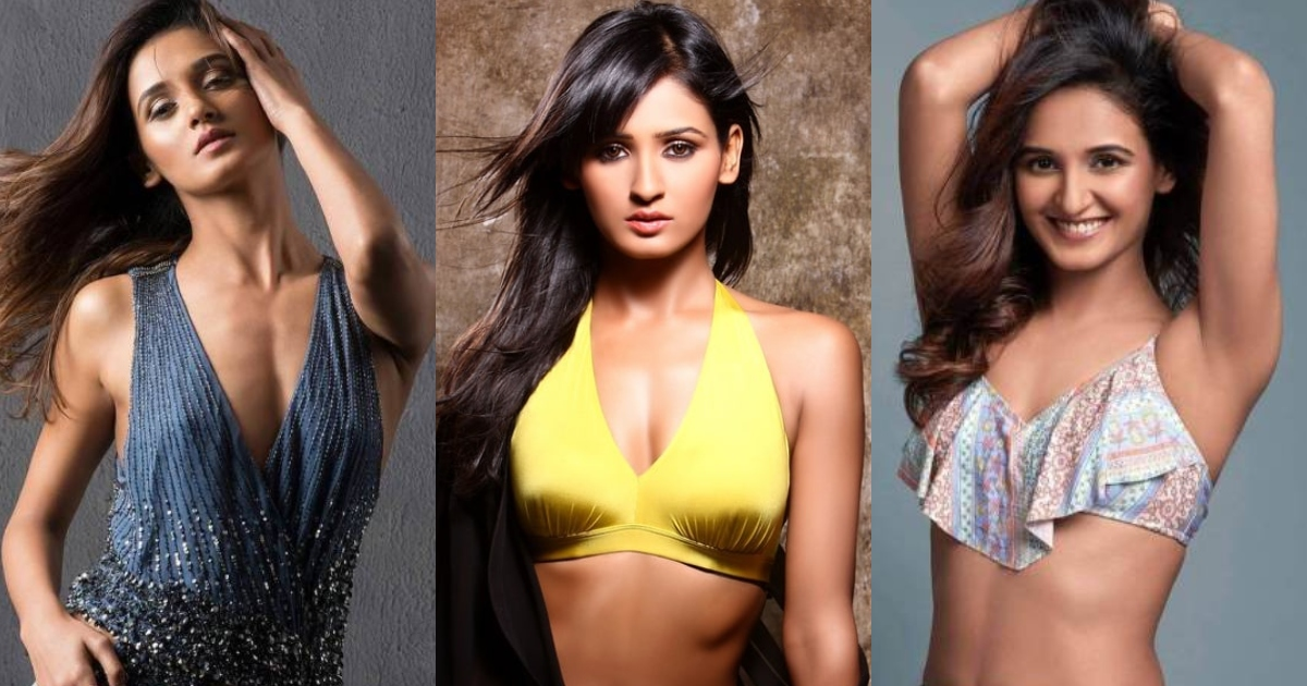 51 Shakti Mohan Hot Pictures Will Have You Drooling Without Your Conscience