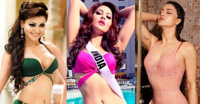 51 Urvashi Rautela Hot Pictures Show Off Her Flawless Figure