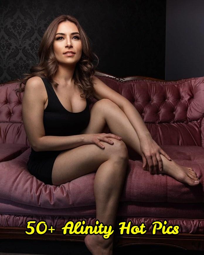 Alinity Hot Pics