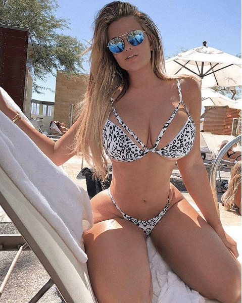 Anastasiya Kvitko bikini pictures