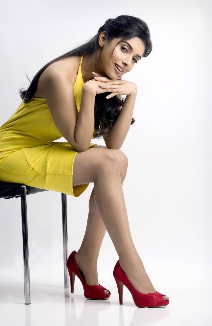 Asin Thottumkal sexy thigh pics