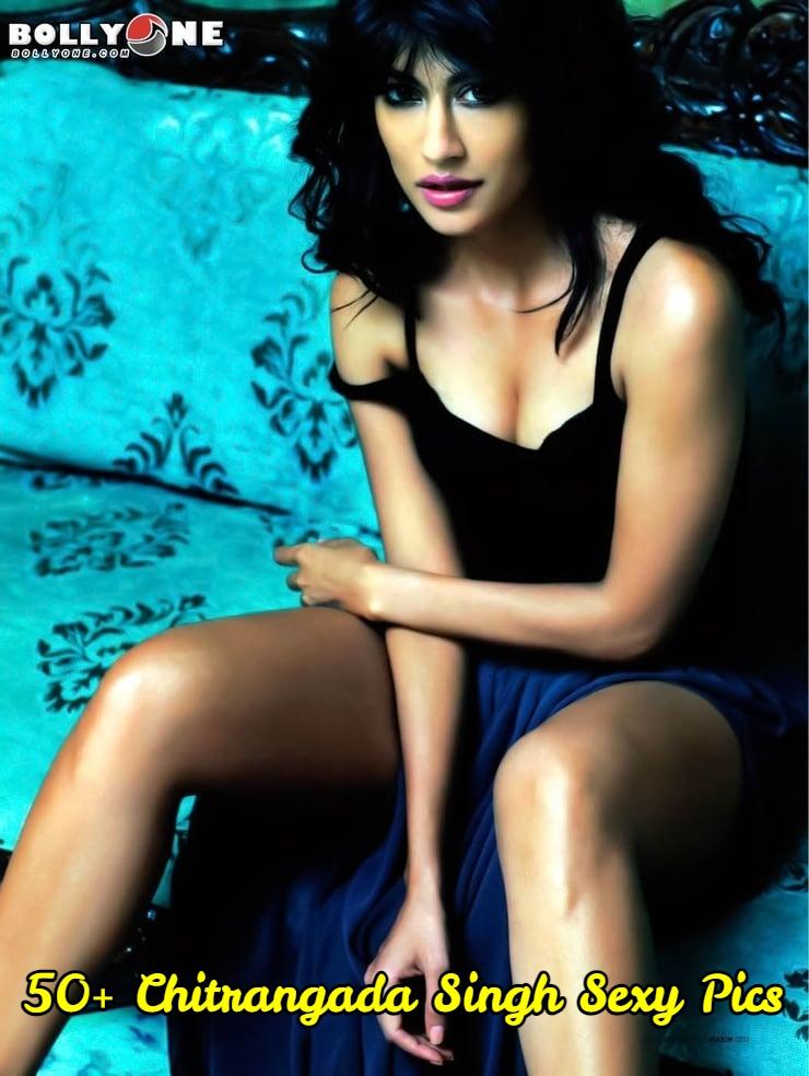 Chitrangada Singh Sexy Pics (1)