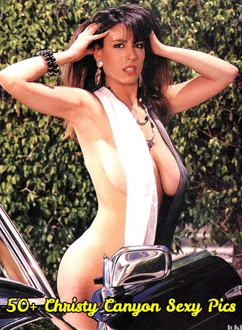 Christy Canyon Sexy Pics