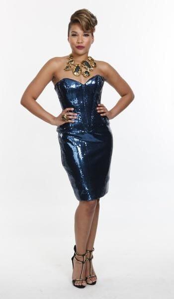Emmy Raver-Lampman big boobs pics