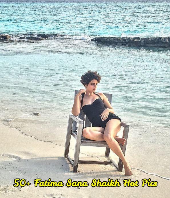 Fatima Sana Shaikh Hot Pics (1)