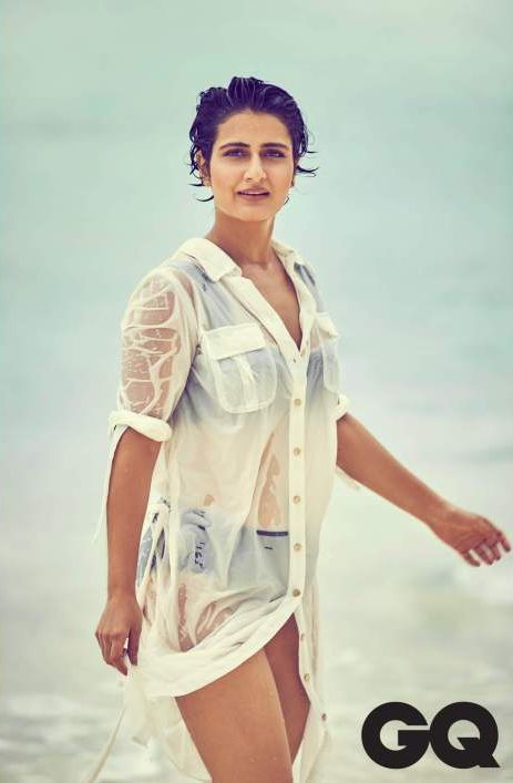 Fatima Sana Shaikh hot pictures