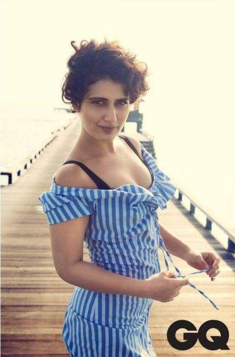 Fatima Sana Shaikh sexy