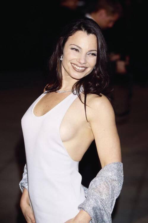 Fran Drescher boobs