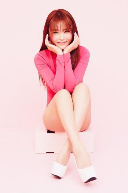 Hong Jin Young feet pics