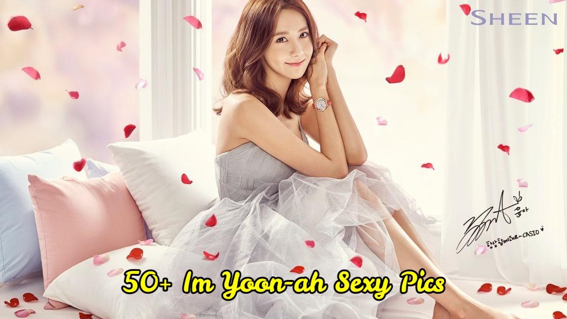 Im Yoon-ah Sexy Pics