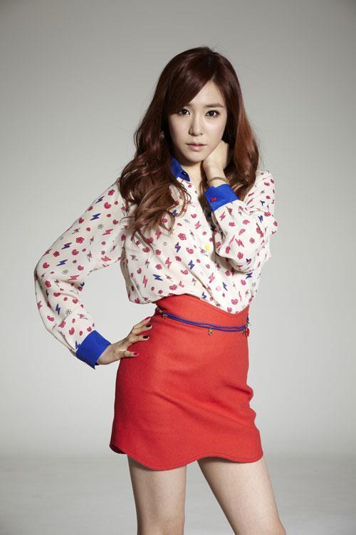 Im Yoon-ah sexy