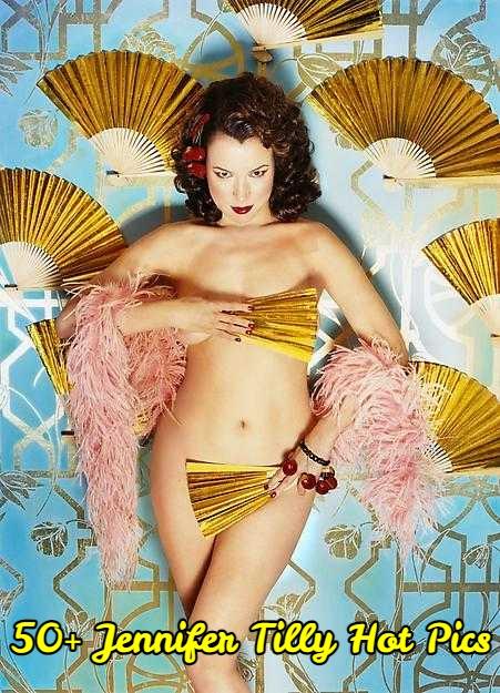 Jennifer Tilly Hot Pics
