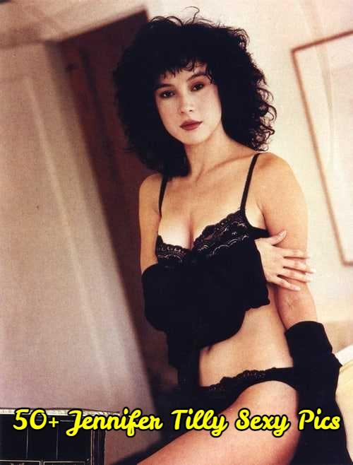 Jennifer Tilly Sexy Pics