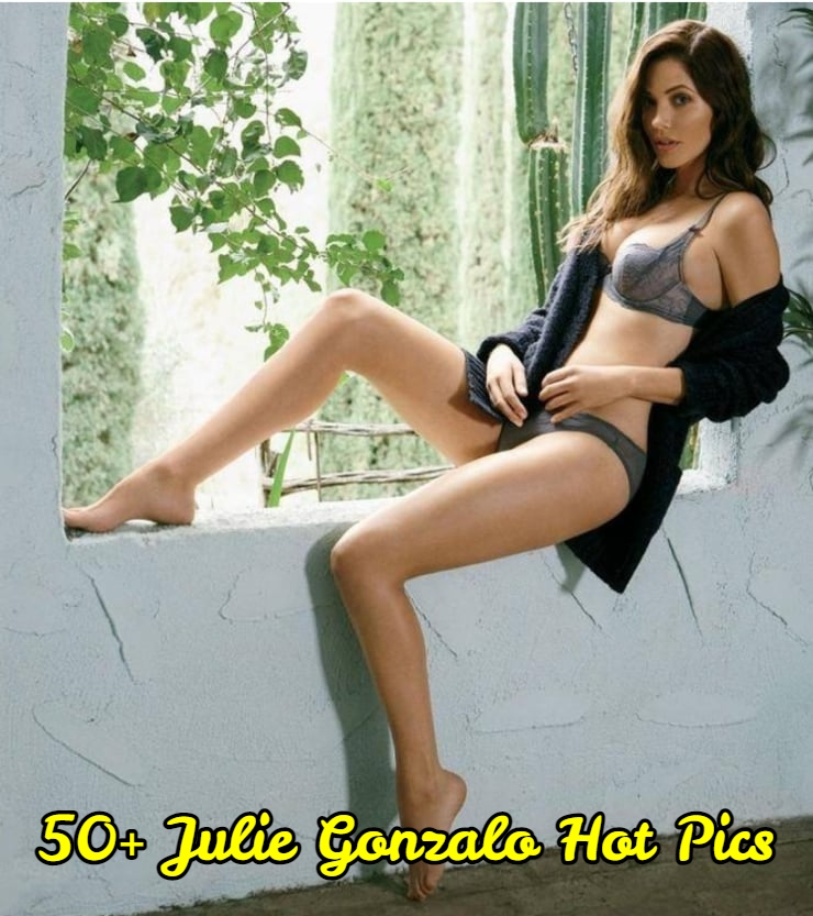 Julie Gonzalo Hot Pics