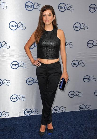 Julie Gonzalo hot