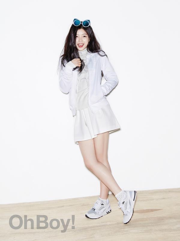 Kim Yoo-jung hot looks