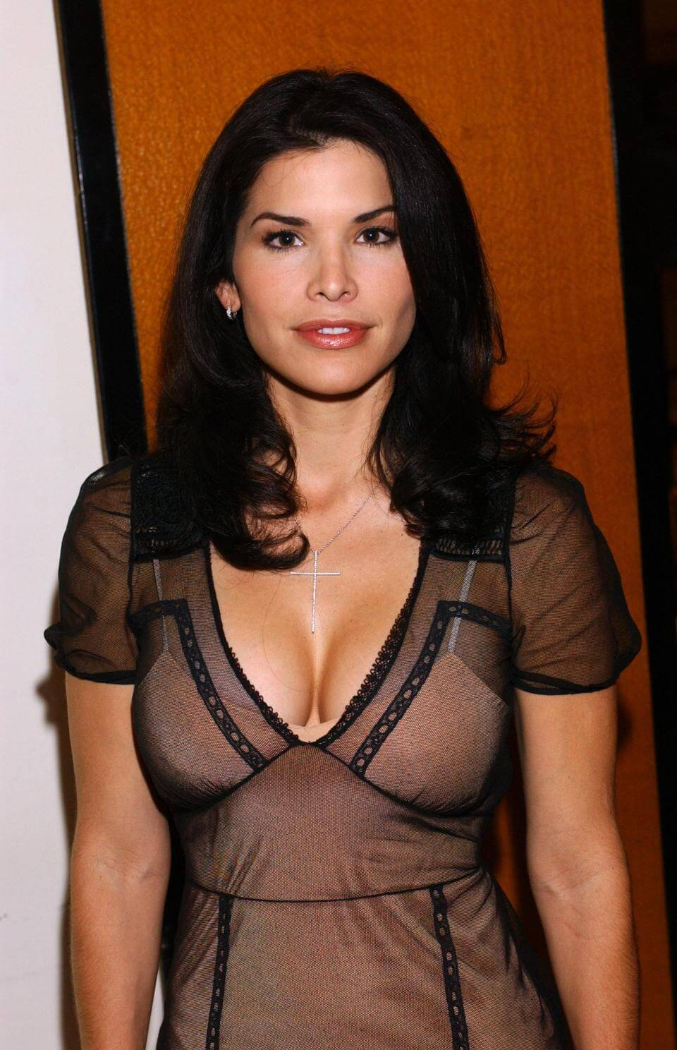 Lauren Sanchez big boobs