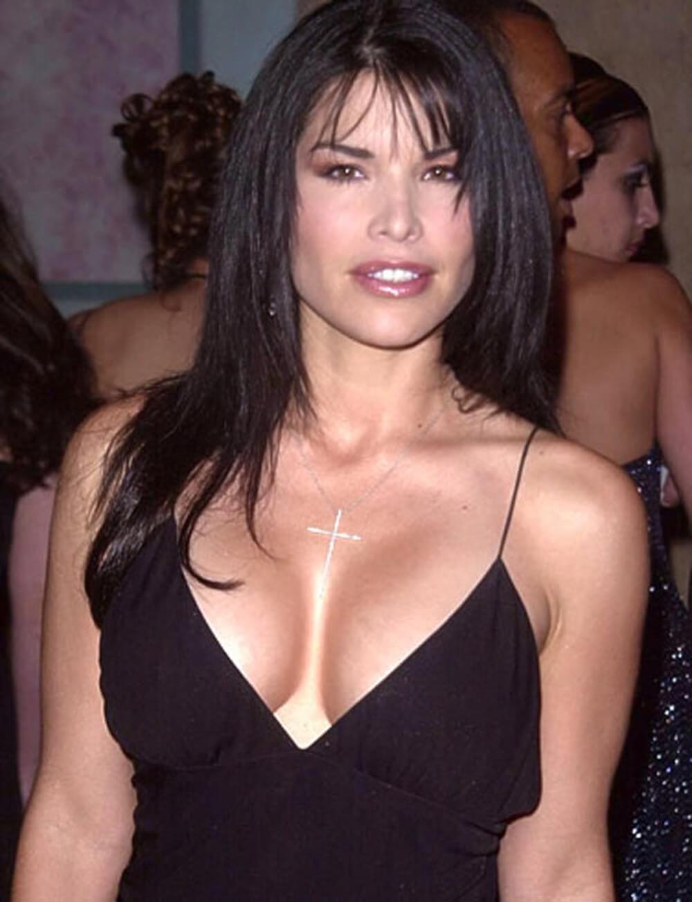 Lauren Sanchez boobs pics