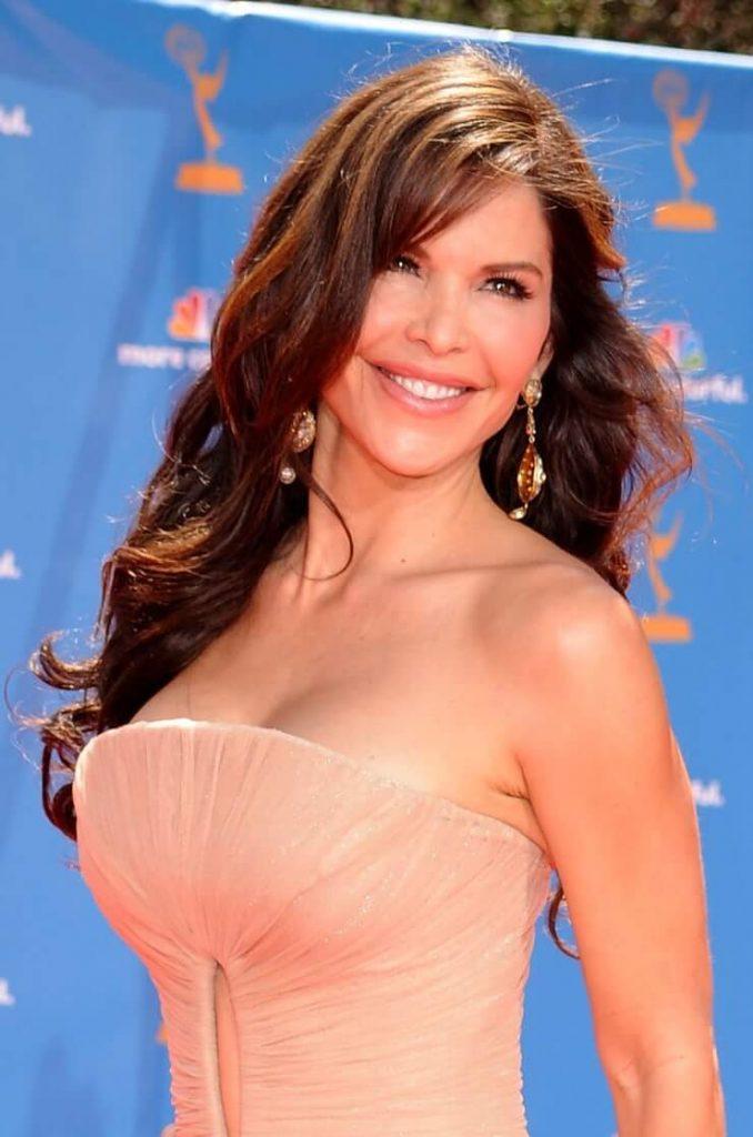 Lauren Sanchez sexy looks