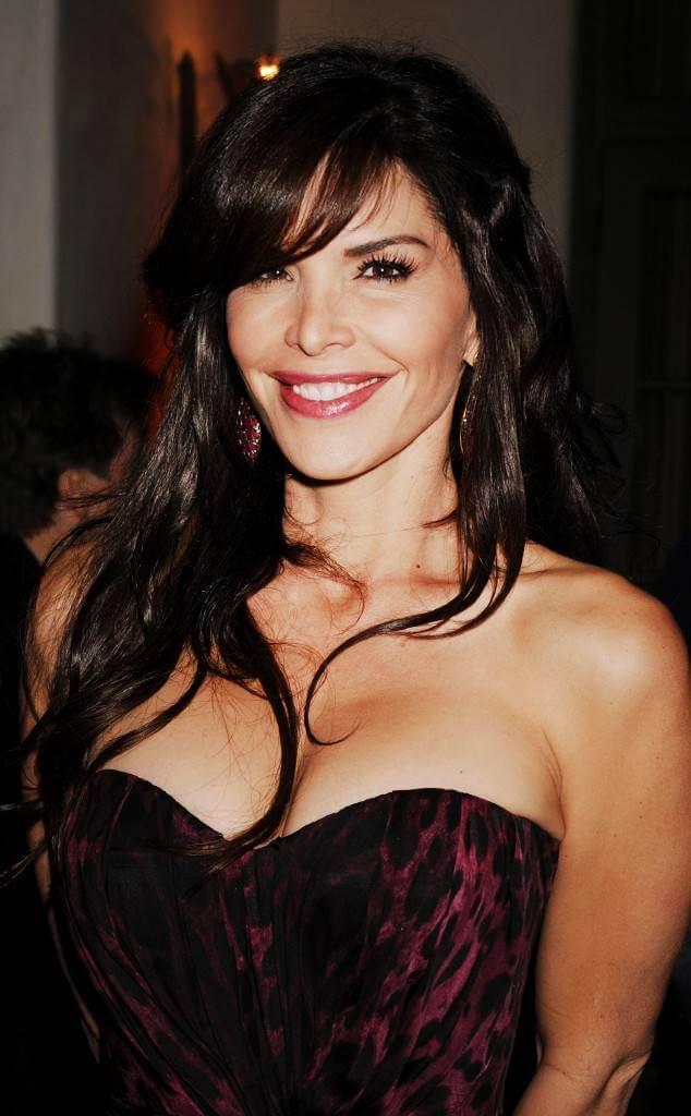 Lauren Sanchez smile pics