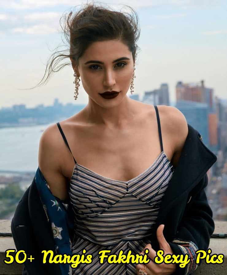 Nargis Fakhri Sexy Pics