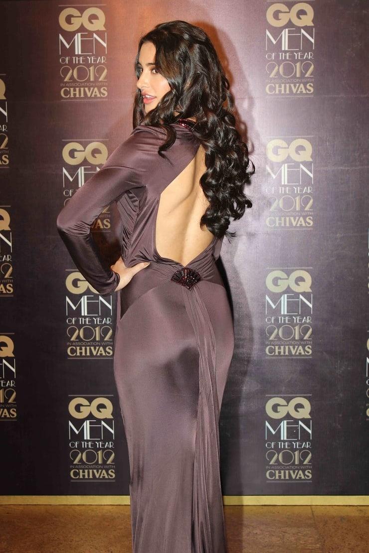 Nargis Fakhri butt pics