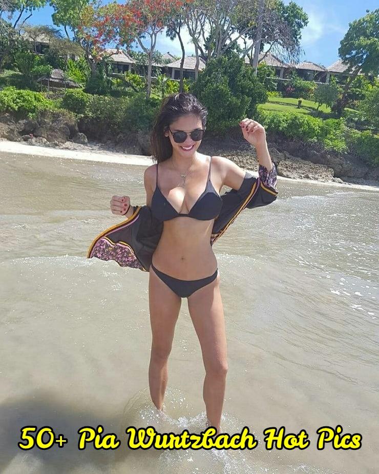 Pia Wurtzbach Hot Pics