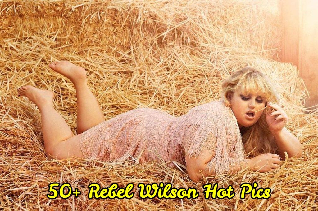 Rebel Wilson Hot Pics