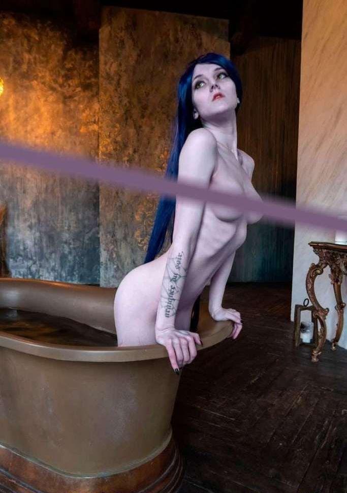 Widowmaker near nude pics