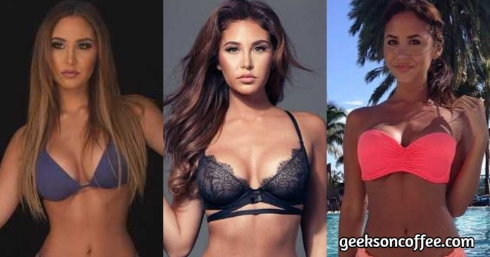 51 Catherine Paiz Hot Pictures Will Keep You Staring At Her All Day Long