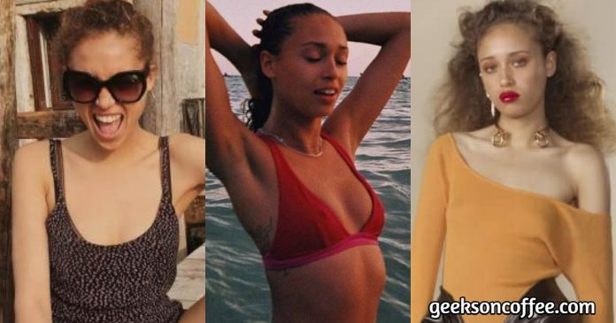 51 Ella-Rae Smith Hot Pictures That Are Sure To Make You Break A Sweat