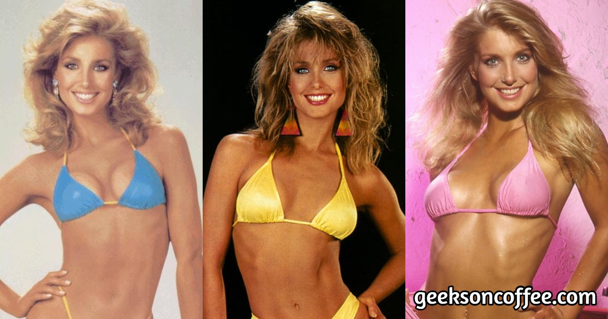 51 Heather Thomas Hot Pictures Show Off Her Flawless Figure