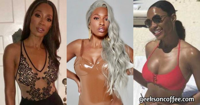 51 Hottest Cari Champion Pictures You Just Can't Get Enough Of