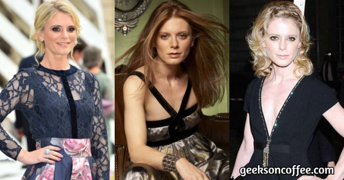 51 Hottest Emilia Fox Pictures Are Undeniably Scorching As Hell