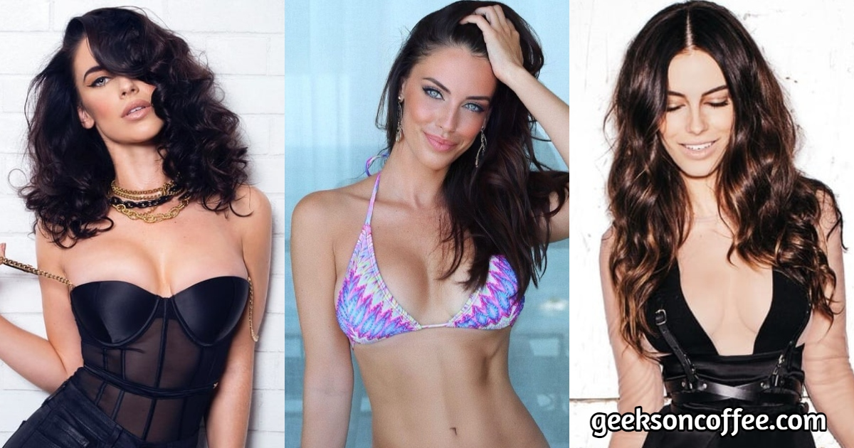 51 Hottest Jessica Lowndes Pictures Are Exquisitely Enticing