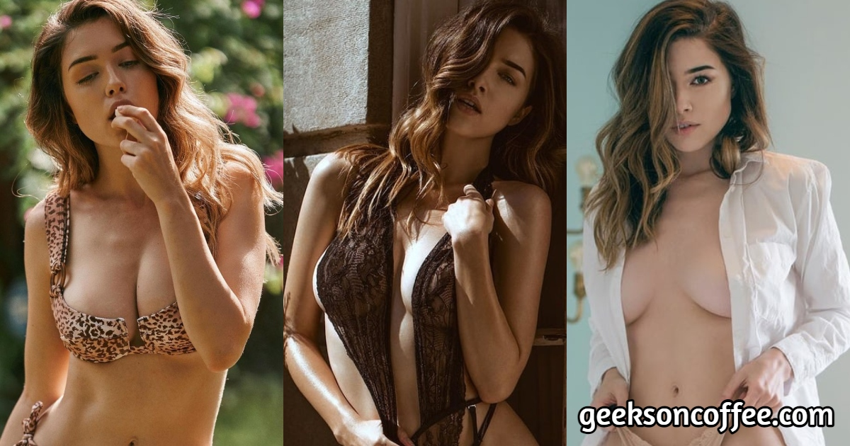 51 Hottest Lauren Summer Pictures Are A Pinnacle Of Beauty