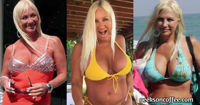 51 Hottest Linda Hogan Pictures Make Her A Thing Of Beauty